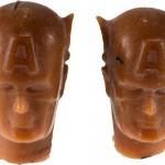 Mego Captain America Prototype