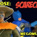 Mego Batman Scarecrow