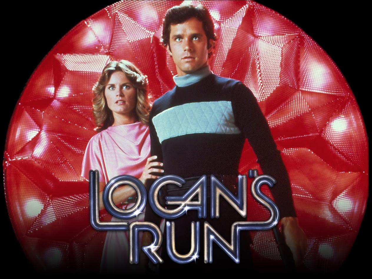 mego logan's run
