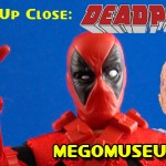 Deadpool by Diamond Select Toys Mego Style