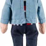 Mego Welcome Back Kotter Prototype