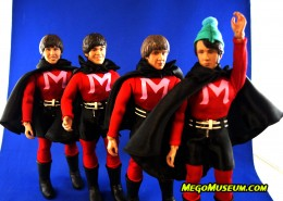 Mego Monkee Figure Review