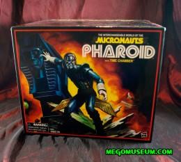 Hasbro Micronauts Set