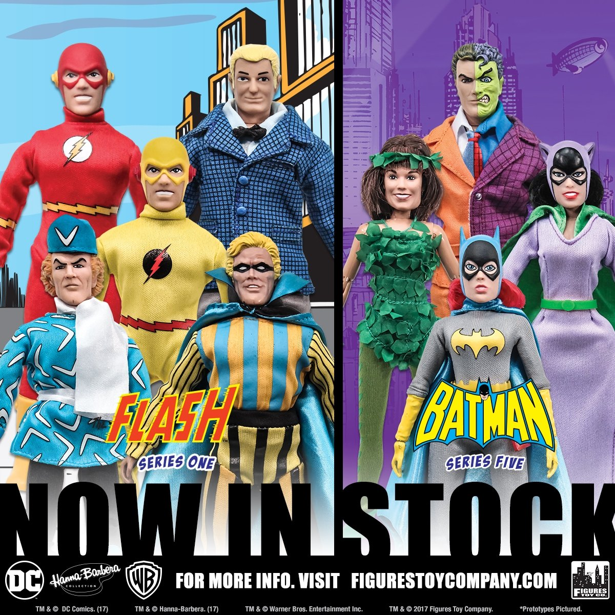 Toy and Action Figure Museum in Pauls Valley | Toy and ...