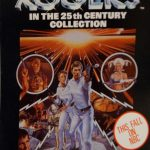 Mego Buck Rogers toy line, the lost prototypes