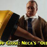 Mego Museum NECA review