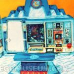 Hall of justice prototype by Mego
