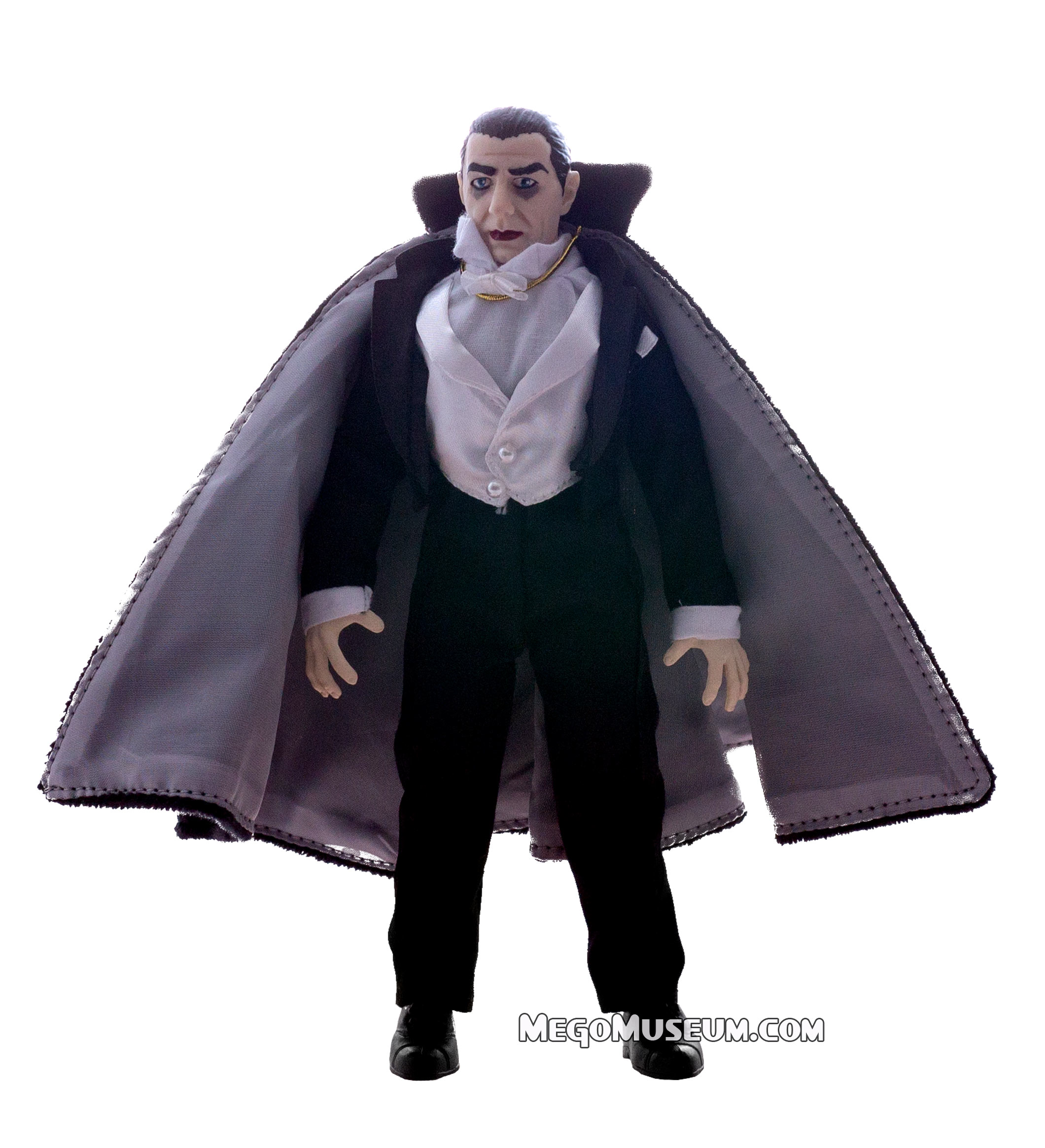 Mego Bela Lugosi as Dracula figure coming to target