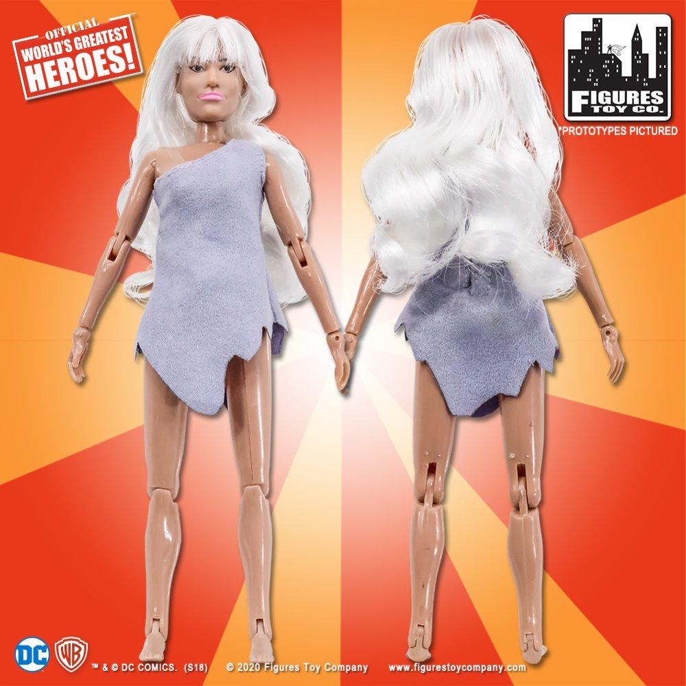 Figures Toy Company Super Friends Rima
