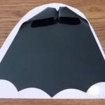 black-long-cape