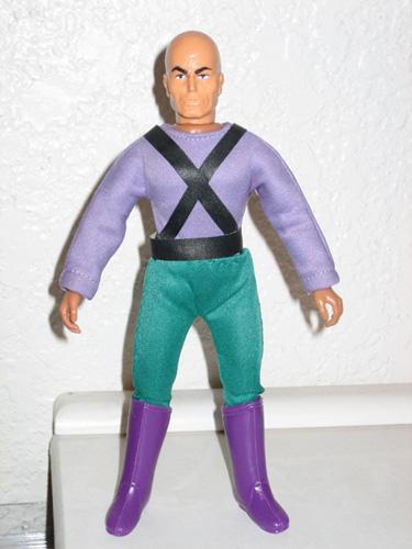 "Mego Castaway custom green boots for 8/"" action figures"